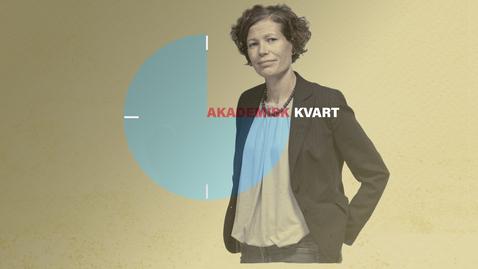 Tumnagel för Akademisk kvart: Att möta cancer