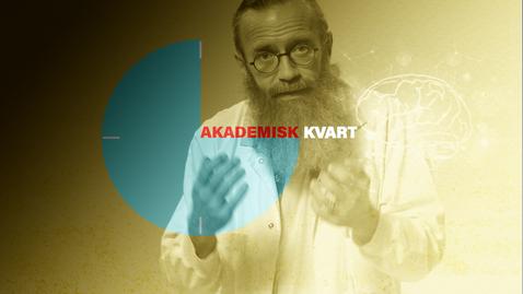 Tumnagel för Akademisk kvart: Alzheimers sjukdom
