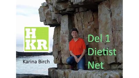 Miniatyr för inlägg Dietist Net Del 1