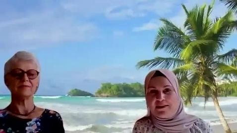 Miniatyr för inlägg Intervju med Atika