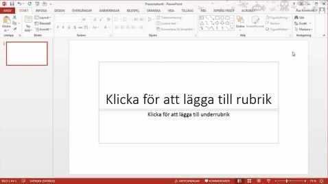 Miniatyr för inlägg A3-poster i PowerPoint