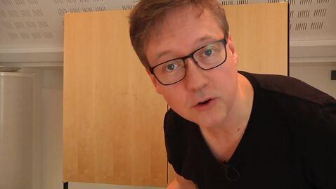 """Miniatyr för inlägg Webbmöten med """"Pelaren"""" Logitech Conference Cam"""