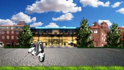Thumbnail for entry Tjänsteresor på ITM-skolan