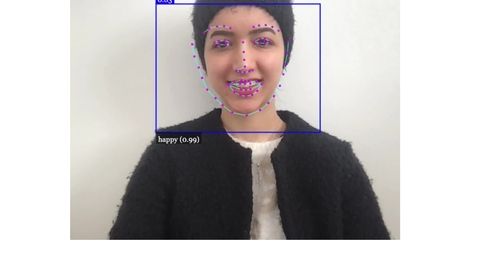 Thumbnail for entry DT2300 -2021: Sonification of Emotion Through Facial Expression