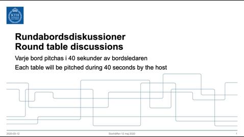 Thumbnail for entry Storträff bordsledare pitchar