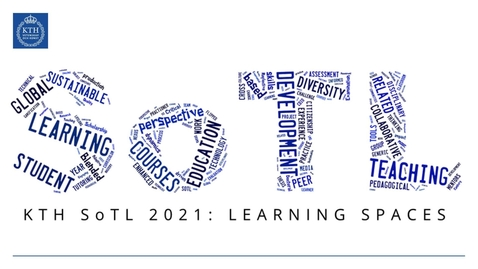 Thumbnail for entry SoTL - Scholarship of Teaching & Learning KTH conference - PechaKucha
