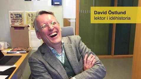 Miniatyr för inlägg Interkulturella profilen – hitta David på Öppet hus 2020