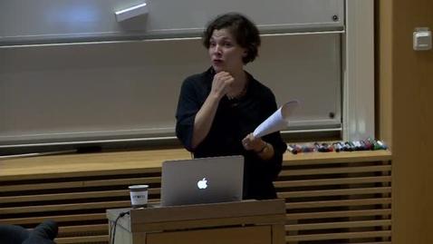 Miniatyr för inlägg Alexandra Borg – Läsning 2.0 (del 1) / 2016