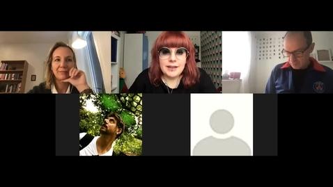 Miniatyr för inlägg MT-Live med Frida Monsén 2 feb 2021