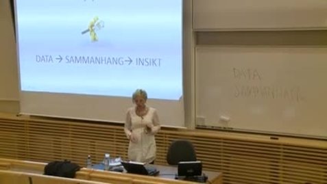 Miniatyr för inlägg Malin Andréasson & Johan Hammarlund – Mediebevakning inom sociala medier (del 1) / 2014