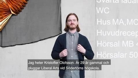 Miniatyr för inlägg Liberal Arts – bilda dig själv som människa