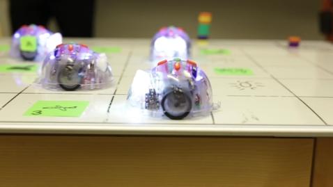 Miniatyr för inlägg Hack for sustainability NMT