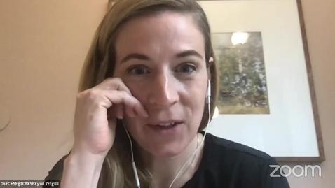 Miniatyr för inlägg Karin Pettersson – Internet är trasigt / 2020