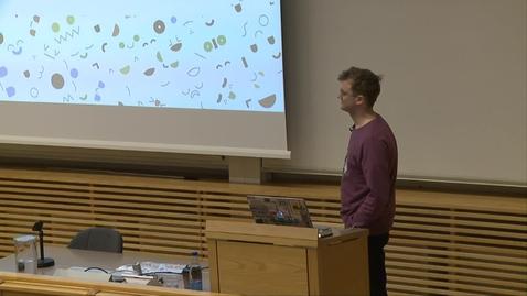 Miniatyr för inlägg Petter Karlsson – Play design på Toca Boca (del 1) / 2018