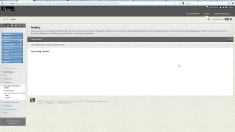 Thumbnail for entry Skapa Mobiltkompatibelt test Blackboard Learn 9.1