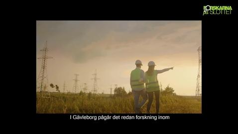 Thumbnail for entry Vätgasens betydelse i samhällsomställningen