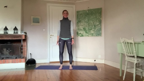 Miniatyr för inlägg Yoga 1