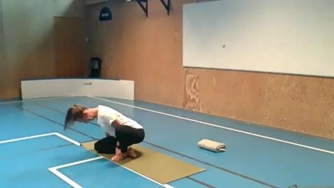 Miniatyr för inlägg Yoga 4