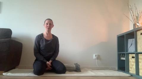 Miniatyr för inlägg Lugn yoga
