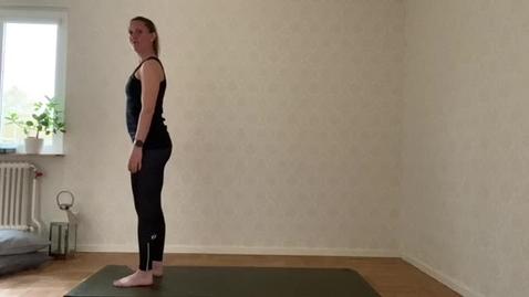 Miniatyr för inlägg Yoga 2