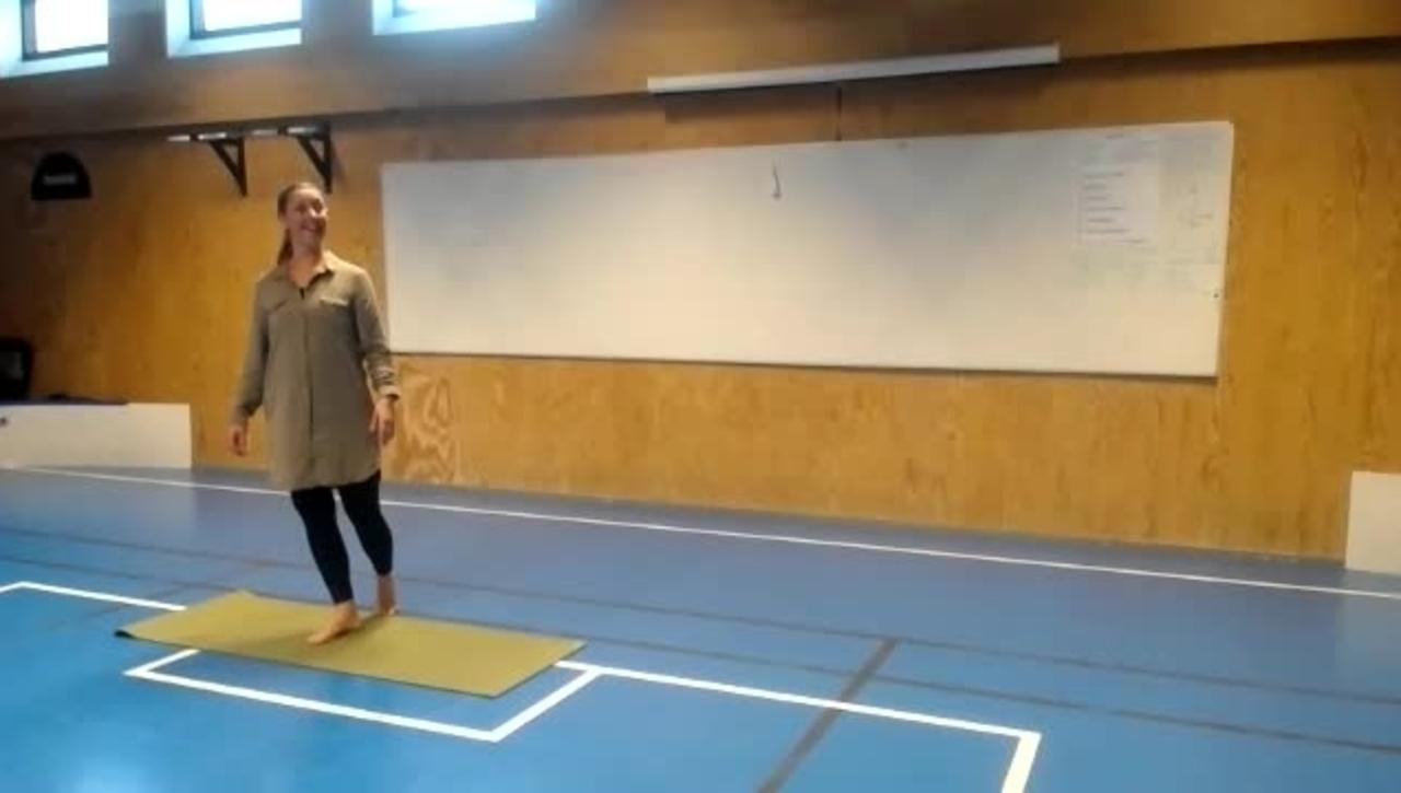 Yoga med Linda V.41