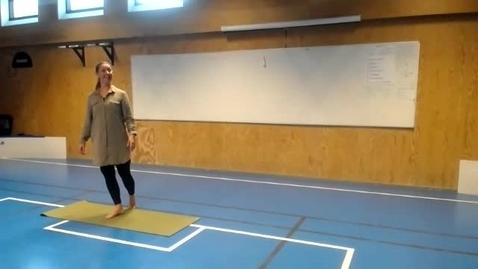 Miniatyr för inlägg Yoga med Linda V.41