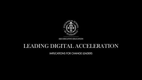 Thumbnail for entry LDA - Implications Rolls Royce