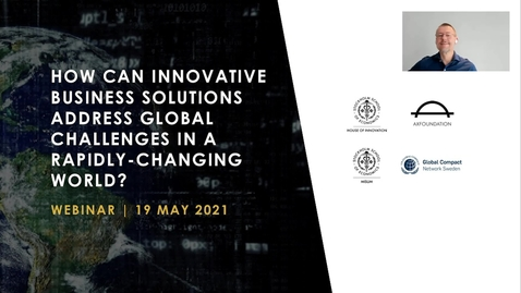 Thumbnail for entry HOI webinar | How can innovative business solutions address global challenges in a rapidly-changing world?