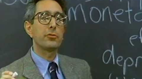"""Thumbnail for entry """"Anyone, anyone"""" teacher from Ferris Bueller's Day Off"""