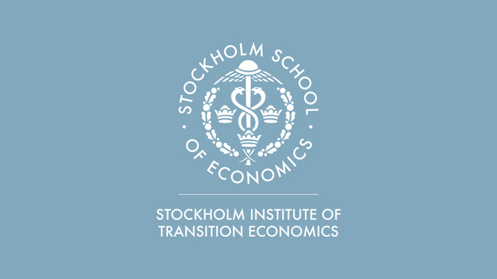 Thumbnail for channel Stockholm Institute of Transition Economics