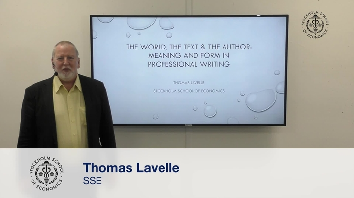 Thumbnail for channel CEMS BCSS Professional Writing