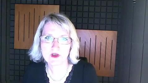 Thumbnail for entry Att flippa klassrummet - vad menar vi?