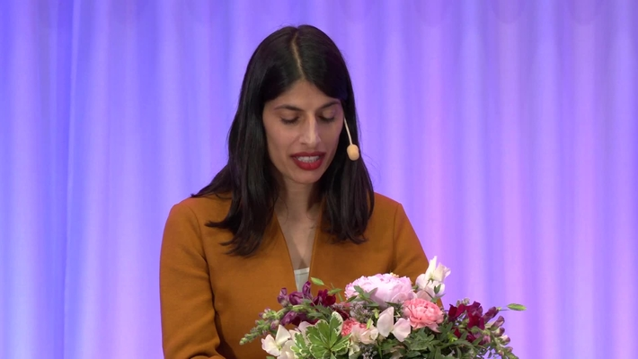 Stockholm Life Science Conference:  Taking action - Solutions for Life Science collaboration and impact (video 10)