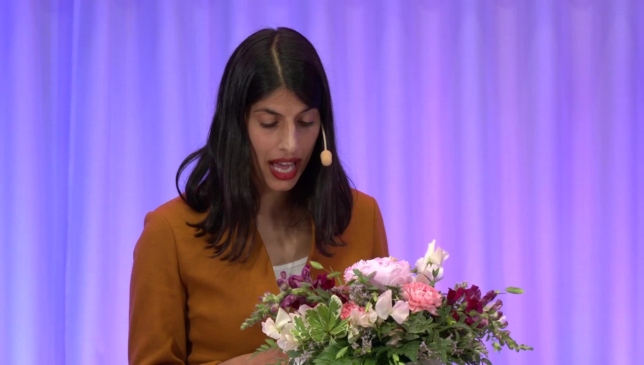 Stockholm Life Science Conference:  Conclusion - Bringing interdisciplinary knowledge to bear on Life Science challenges (video 11)