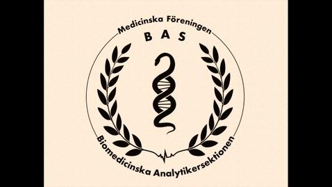 Thumbnail for entry BAS om BMA-dagen