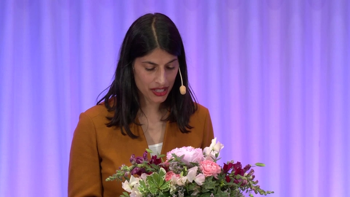 Stockholm Life Science Conference:  Challenges in Life Science collaboration - What has the pandemic taught us? (video 4)