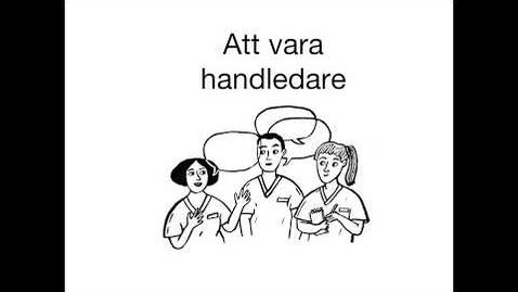 Thumbnail for entry Introduktion till handledning i VIL - Att vara handledare