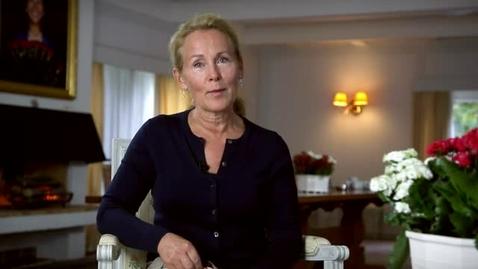 Thumbnail for entry Silviahemmet om Magisterutbildning i demensvård för fysio- och arbetsterapeuter