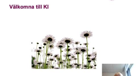 Thumbnail for entry Information från studie- och karriärvägledaren Britt Isaksson