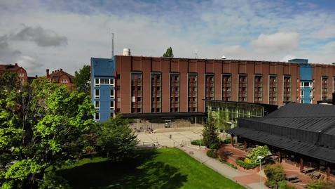 Thumbnail for entry KI:s Universitetsbibliotek