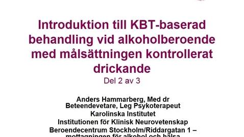 Thumbnail for entry Del2_Intro_KBT_Kontrolleratdrickande