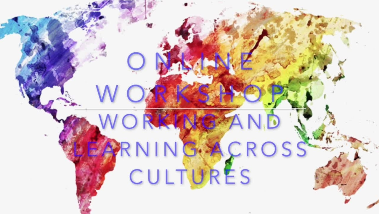 Working and learning across cultures