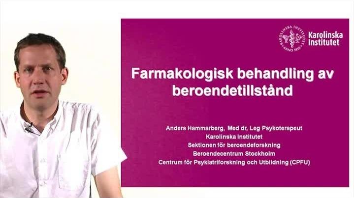 Thumbnail for channel EVIDENSBASERAD PSYKIATRI 7  HP - FILMER FÖR REVISION