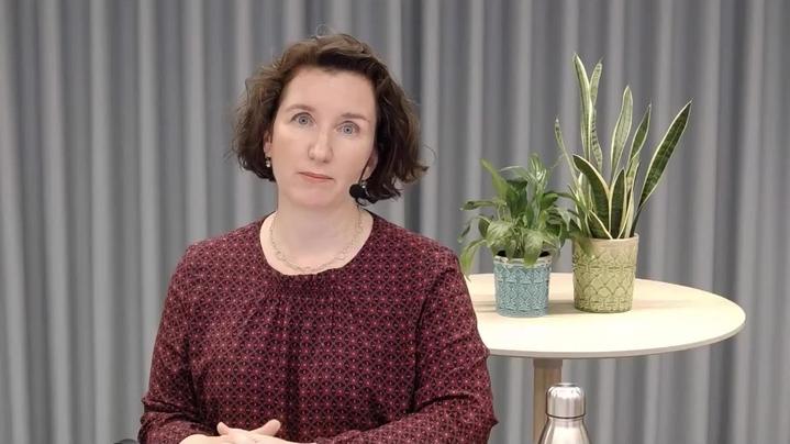 Thumbnail for channel Samvård vid kronisk sjukdom