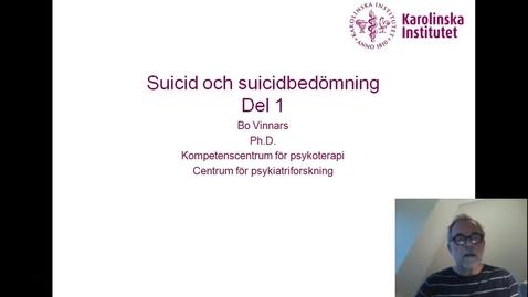 Thumbnail for entry SUICID del 1_BO VINNARS