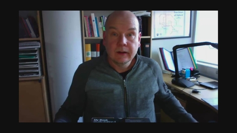 Miniatyr för mediepost Interaktiv video - demonstration av mer avancerad användning