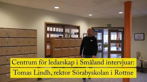 Miniatyr för inlägg Tomas LInd