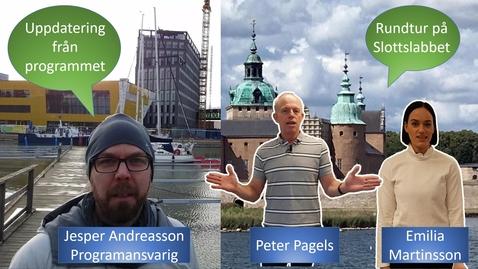 Miniatyr för mediepost Video uppdatering Master feb20.mp4