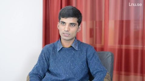 Miniatyr för mediepost Ata Ul Nasar, Software Technology