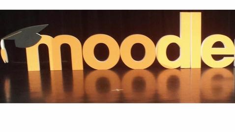 Miniatyr för mediepost Att använda betygsboken i Moodle